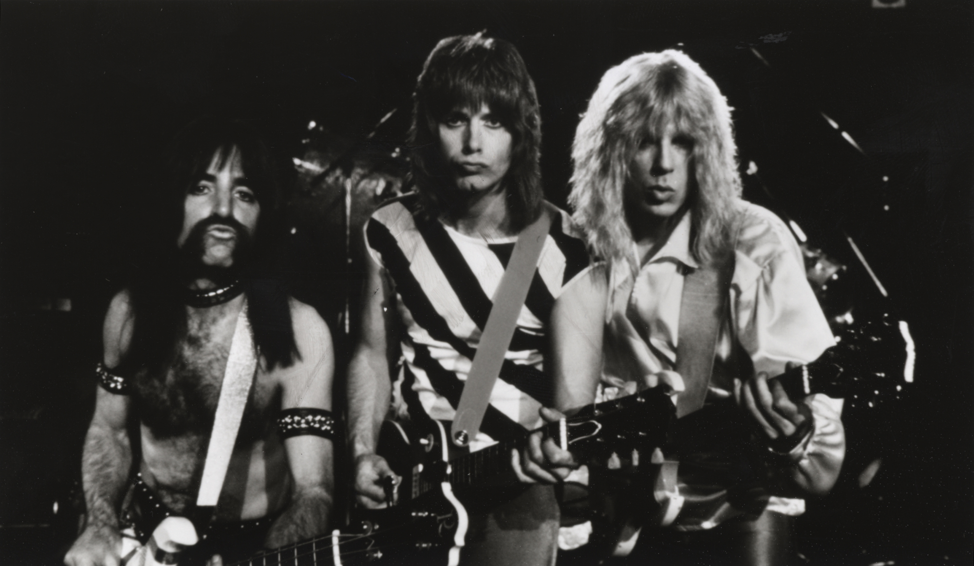 This is Spinal Tap : Norden Farm Centre for the Arts - Theatre in ...