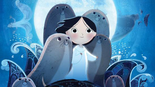 Song of the Sea (PG) : Norden Farm Centre for the Arts - Theatre in
