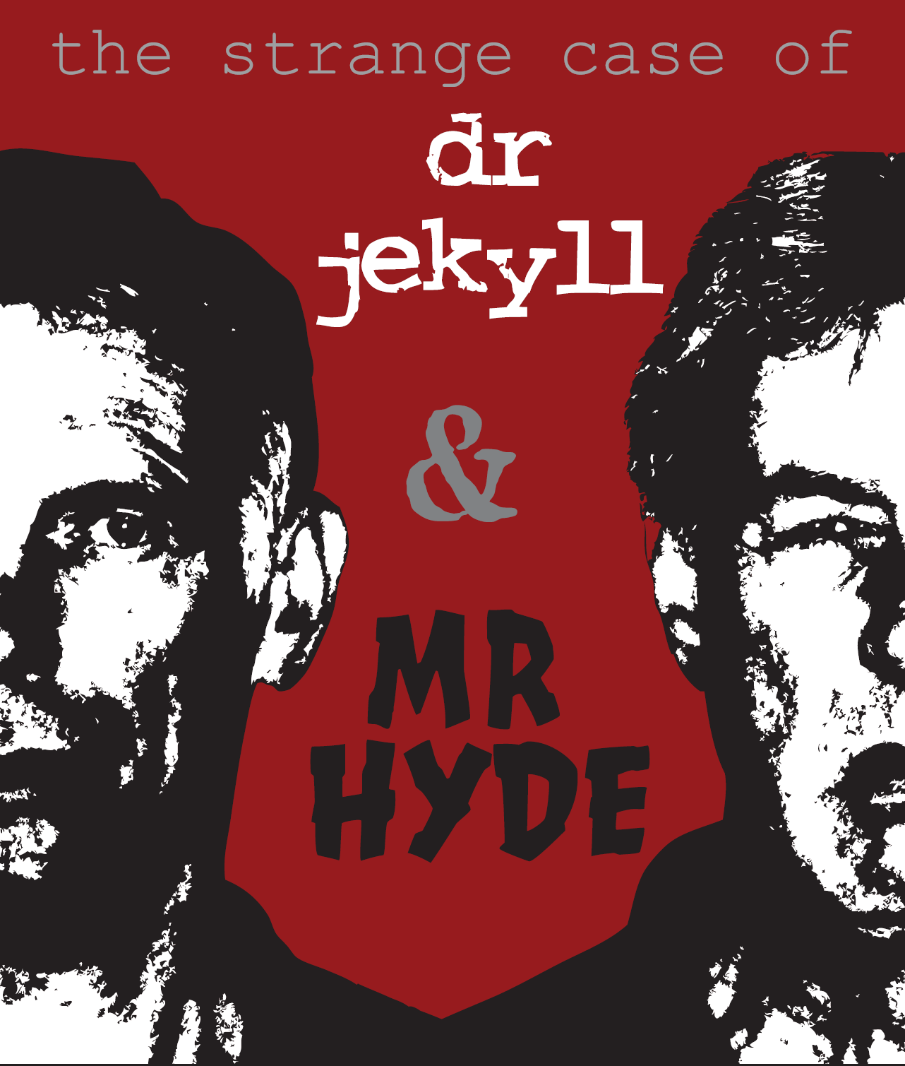 Dr Jekyll And Mr Hyde Norden Farm Centre For The Arts