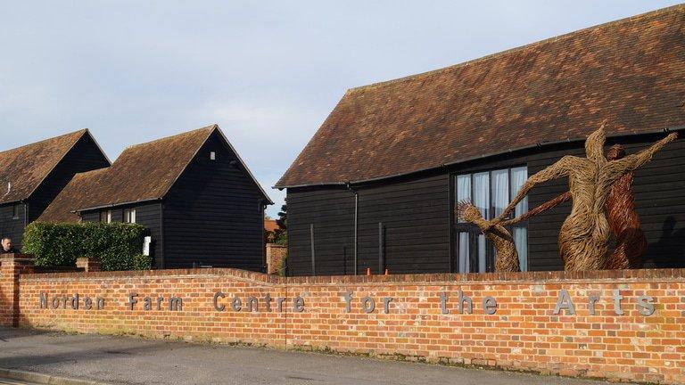 Norden Farm Centre
